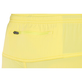 SALEWA Pedroc DST Pantalones cortos Mujer, limelight
